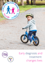Early diagnosis and treatment changes lives