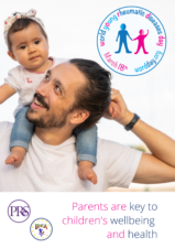 Parents are key to children's wellbeing and health